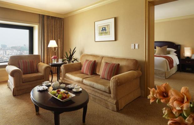 фото отеля Ritz Carlton Seoul изображение №21