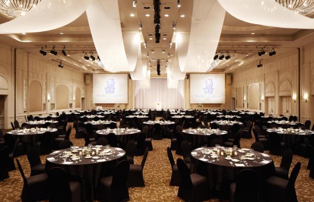 фотографии отеля Ritz Carlton Seoul изображение №11