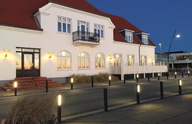 фотографии отеля Hjerting Badehotel изображение №47