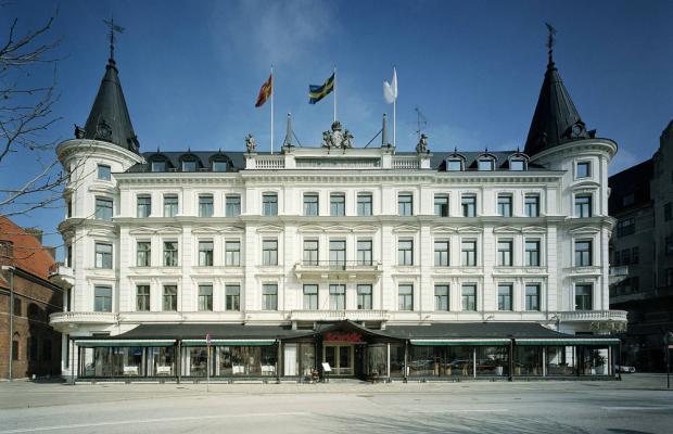 фото отеля Scandic Kramer изображение №41