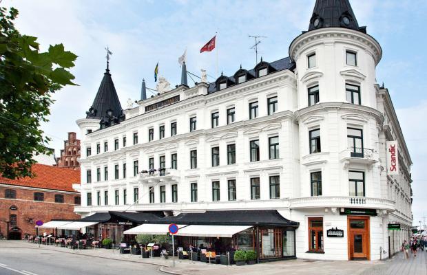 фото отеля Scandic Kramer изображение №1