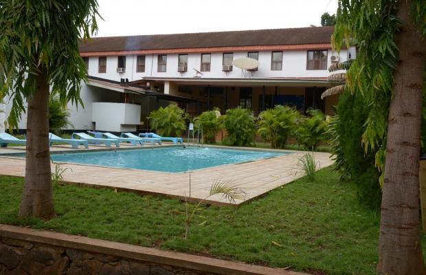 фото отеля Keys Hotel Moshi изображение №1