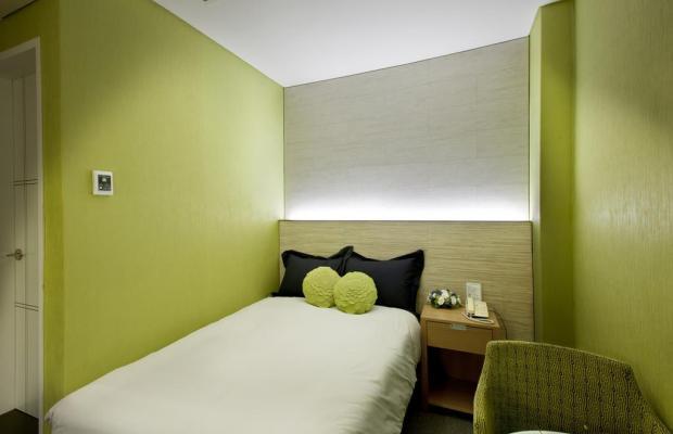 фото Central Tourist Hotel изображение №22