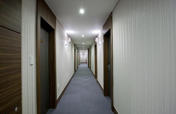 фото Central Tourist Hotel изображение №14