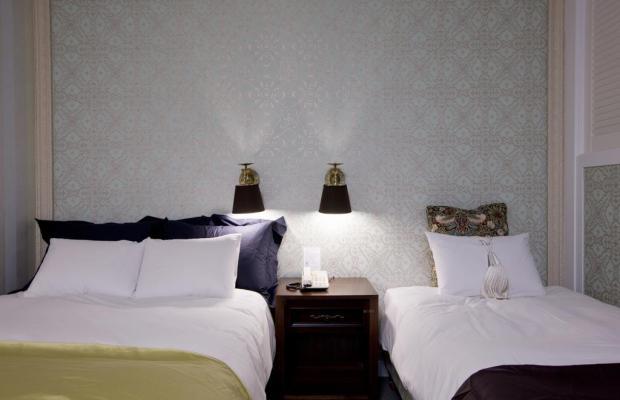 фотографии Central Tourist Hotel изображение №8