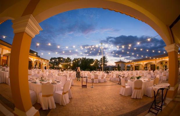 фотографии Hacienda Real Los Olivos изображение №4