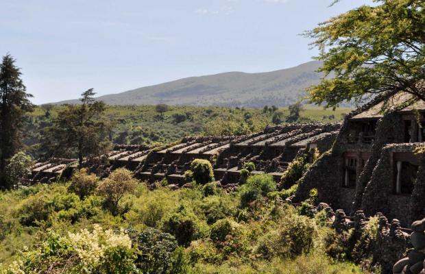 фотографии отеля Ngorongoro Serena Safari Lodge изображение №3