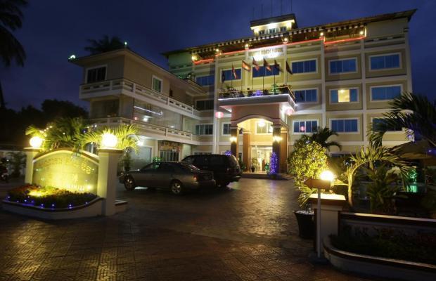 фотографии отеля White Beach Hotel изображение №11