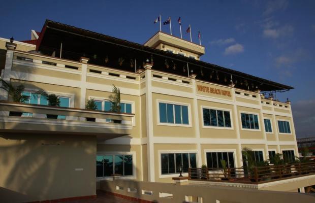 фотографии White Beach Hotel изображение №8