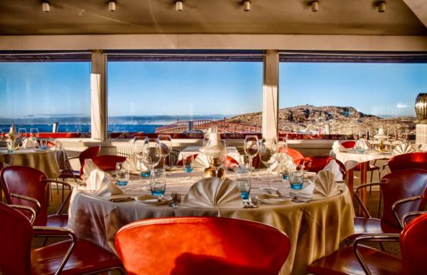 фото отеля Hotel Arctic изображение №13