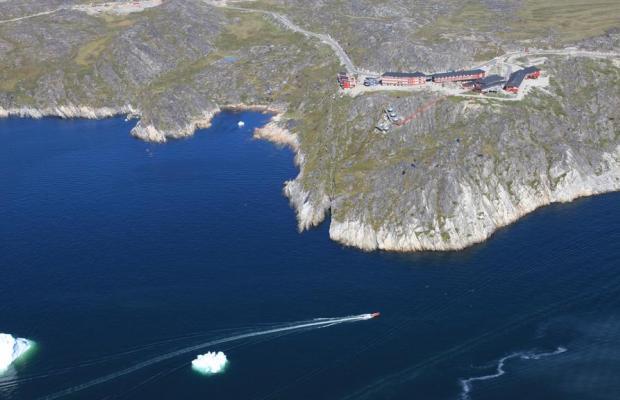 фото Hotel Arctic изображение №10
