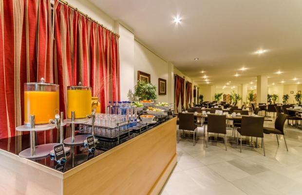 фотографии Hotel Exe Guadalete изображение №12