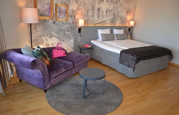 фотографии отеля Scandic Triangeln (ех. Hilton Malmo City) изображение №23
