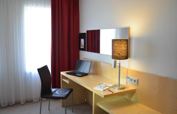 фотографии Scandic Triangeln (ех. Hilton Malmo City) изображение №12