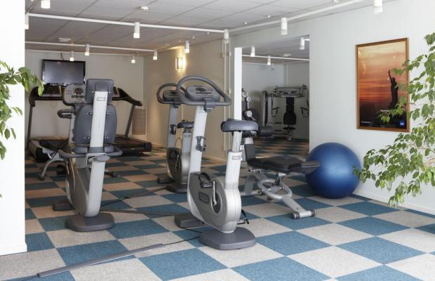 фотографии отеля Radisson Blu Hotel Malmo (ех. Radisson SAS Malmo) изображение №3