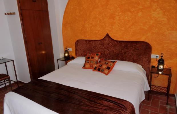 фотографии отеля La Fonda изображение №31