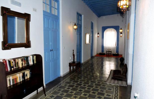 фото отеля La Fonda изображение №5