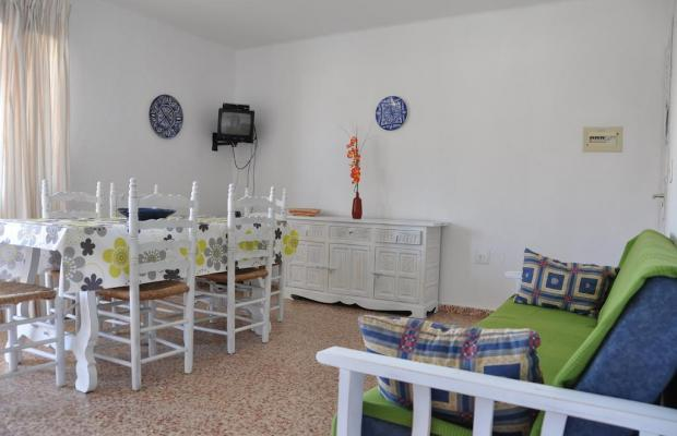 фото отеля Las Rosas изображение №29