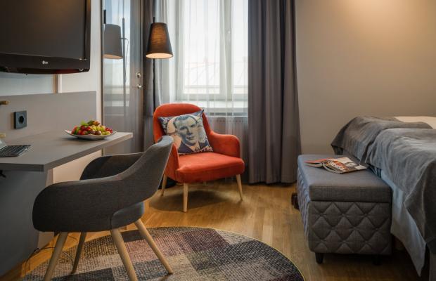 фотографии отеля Scandic Stora Hotellet (ех. Scandic City) изображение №7