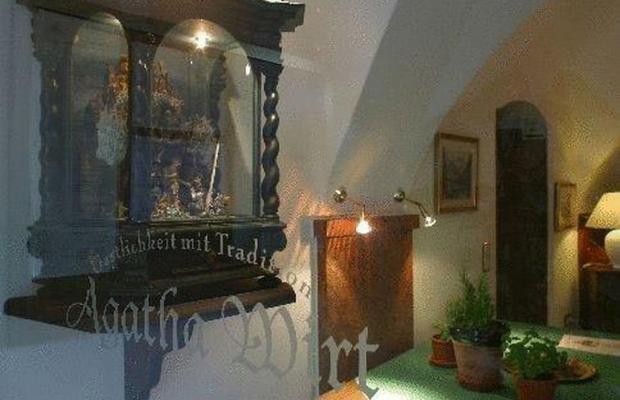 фотографии Landhotel Agathawirt изображение №20