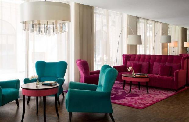 фото отеля Renaissance Malmo изображение №13