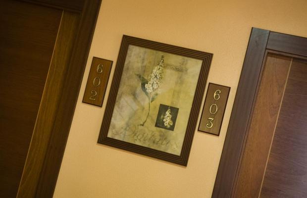 фото отеля Galicia Palace изображение №37