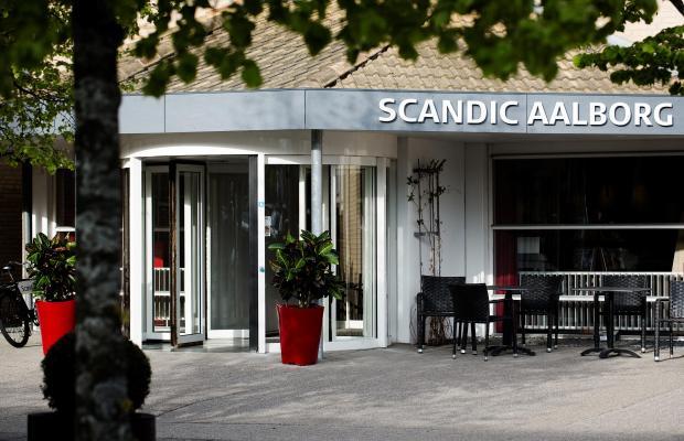 фотографии отеля Scandic Aalborg Ost изображение №43