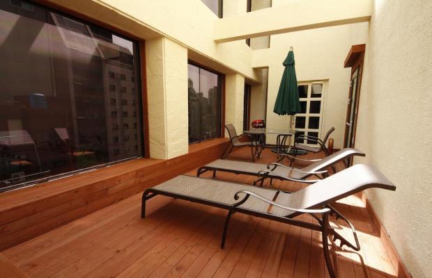 фото отеля Centro изображение №17