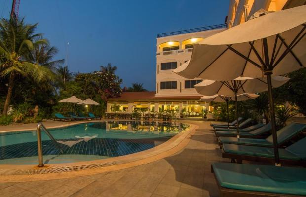 фото отеля Khemara Angkor Hotel изображение №25