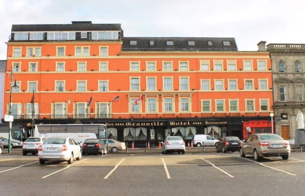 фото отеля Granville изображение №1