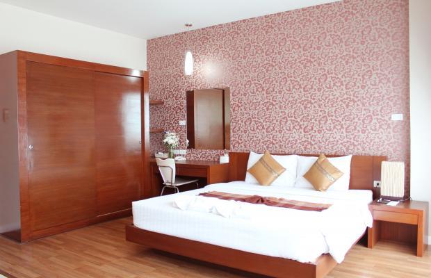 фото Baiyoke Ciao Hotel изображение №2