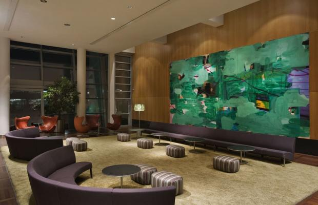 фото отеля Hilton Copenhagen Airport изображение №21