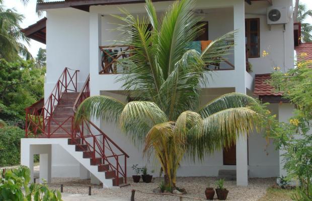 фото Flame Tree Cottages изображение №6
