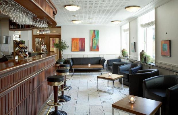 фото отеля Best Western The Mayor Hotel (ex. Scandic Aarhus Plaza) изображение №65