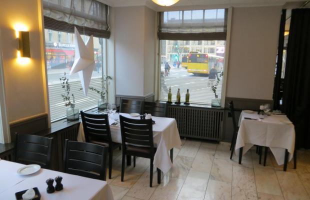 фото отеля Best Western The Mayor Hotel (ex. Scandic Aarhus Plaza) изображение №45