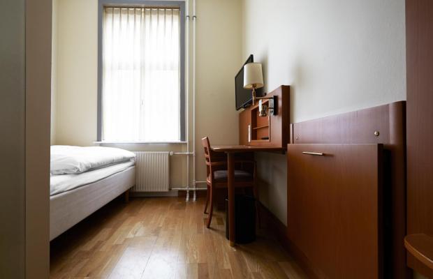 фото отеля Best Western The Mayor Hotel (ex. Scandic Aarhus Plaza) изображение №41