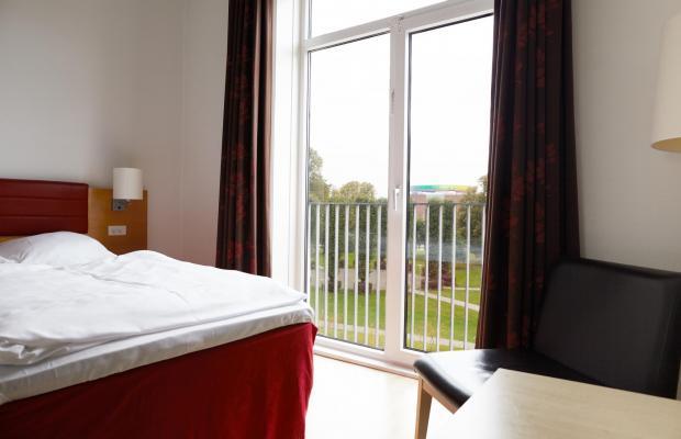 фото отеля Best Western The Mayor Hotel (ex. Scandic Aarhus Plaza) изображение №33