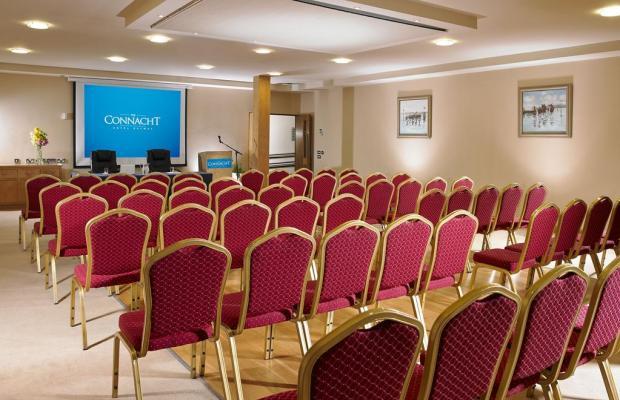 фото отеля The Connacht Hotel (ex. Carlton Hotel Galway City) изображение №21