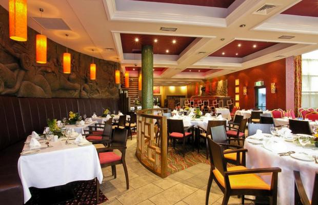 фото The Connacht Hotel (ex. Carlton Hotel Galway City) изображение №18