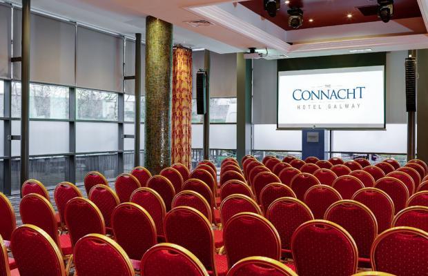 фото The Connacht Hotel (ex. Carlton Hotel Galway City) изображение №2