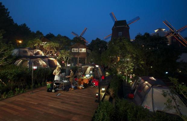 фото Lotte Hotel Jeju изображение №90