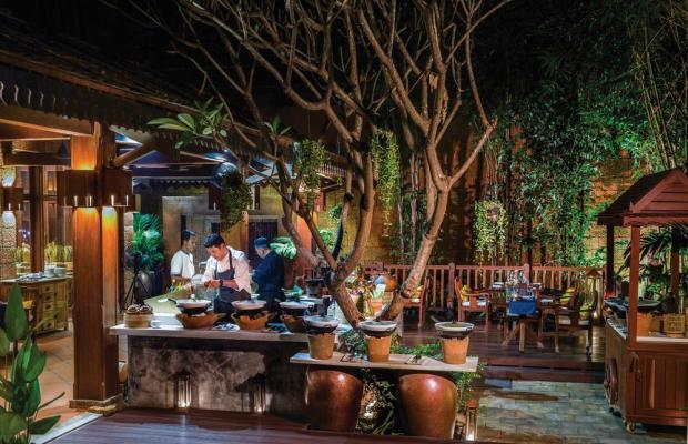 фото отеля Belmond La Residence d'Angkor изображение №13