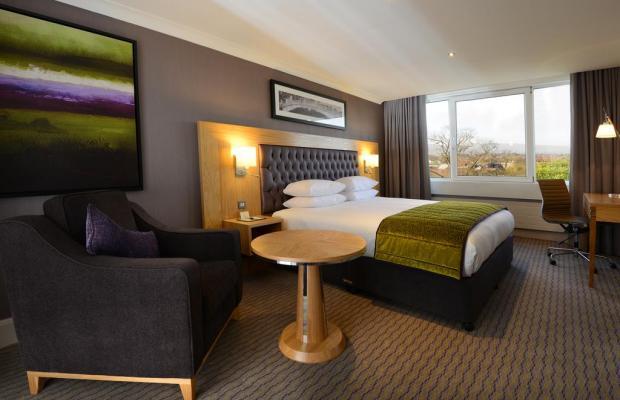 фотографии Clayton Hotel Burlington Road изображение №20