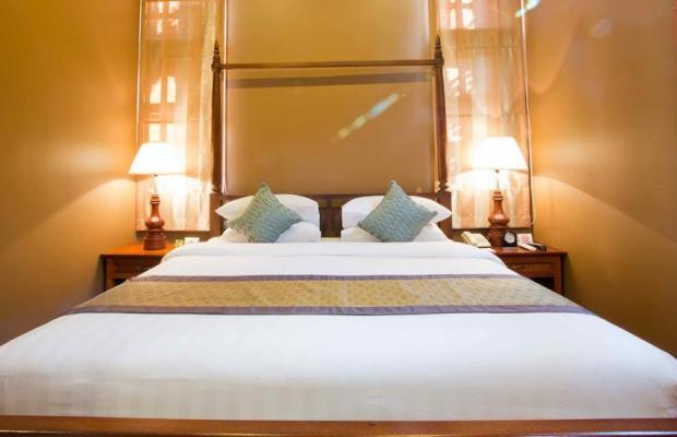 фото отеля La Tradition D'Angkor изображение №21