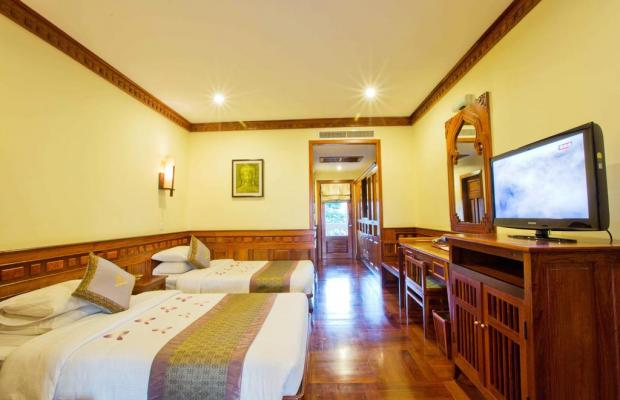 фото отеля La Tradition D'Angkor изображение №5