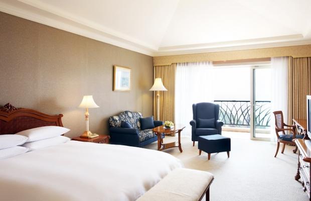 фотографии Lotte Hotel Jeju изображение №28