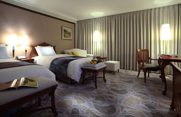 фото Lotte Hotel Jeju изображение №18