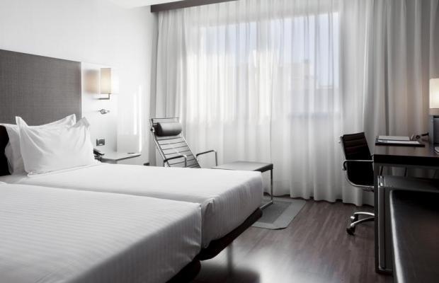 фото отеля AC Hotel Alicante изображение №17