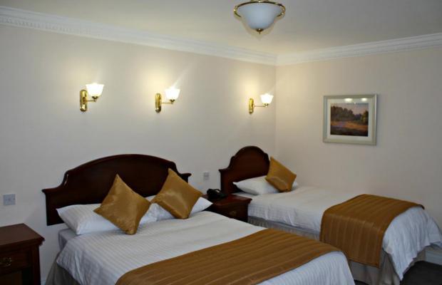 фото отеля Central Hotel Donegal изображение №13