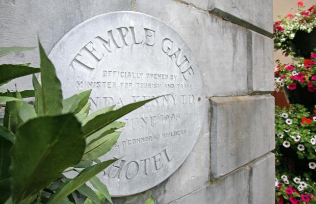 фото Temple Gate Hotel изображение №14